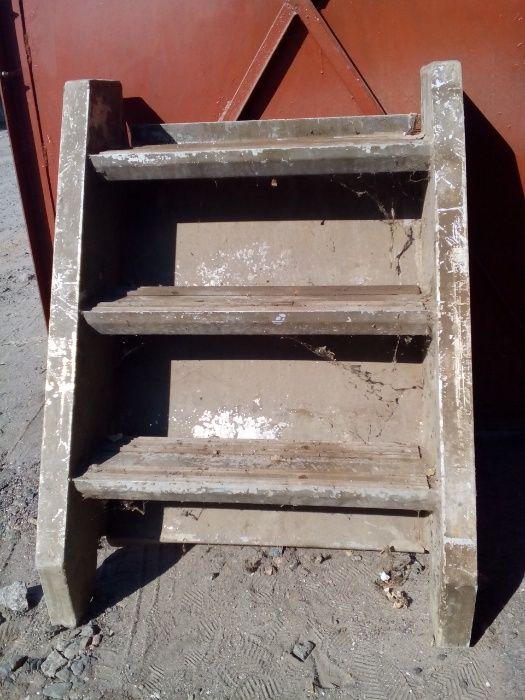 лестница алюминиевая Николаев - изображение 1