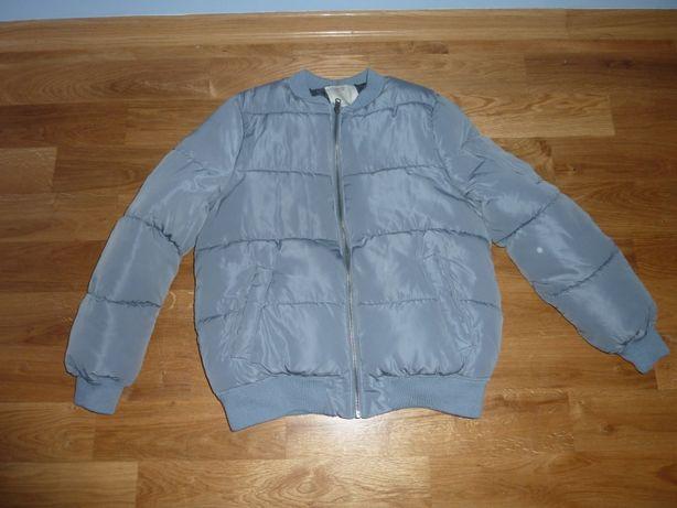 ZARA kurtka zimowa dla chłopca roz. 152