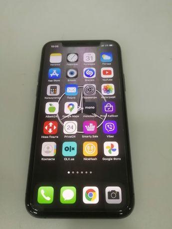 Iphone 11 Pro 64Gb space gray гарантія 3 місяці бу ідеал акб 99%