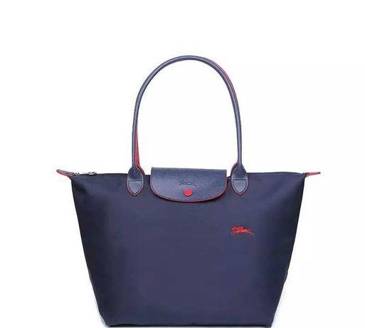 Mala L Longchamp