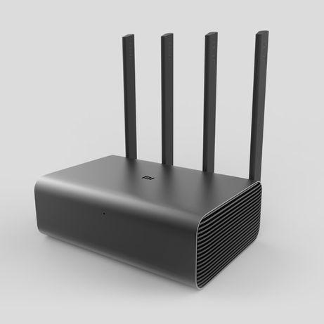 Роутер Xiaomi Mi Router Pro (R3P) 512/256mb + USB3.0 (DVB4206CN)
