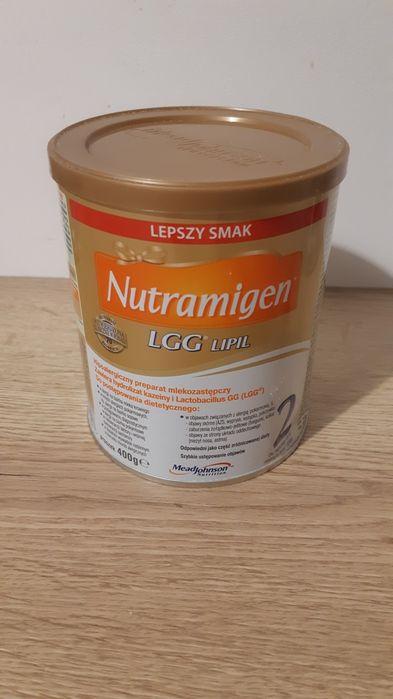 Nutramigen mleko Konstantynów Łódzki - image 1