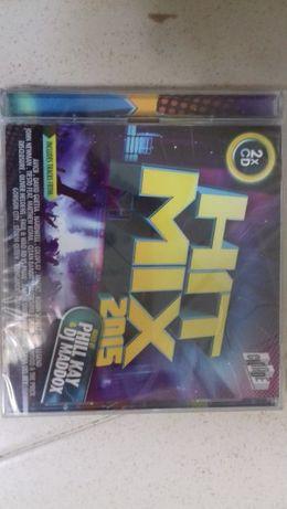 Hit Mix 2015 , 2 cd's 38 músicas, David Guetta,avicii,Tiesto ,Coldplay
