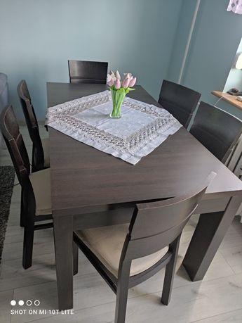 Sprzedam Stół+krzesła