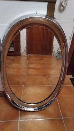 Espelho para casa de banho