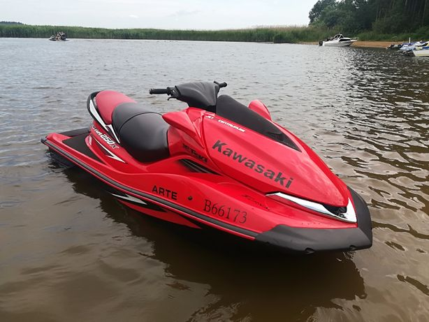 Skuter wodny Kawasaki Ultra 250X
