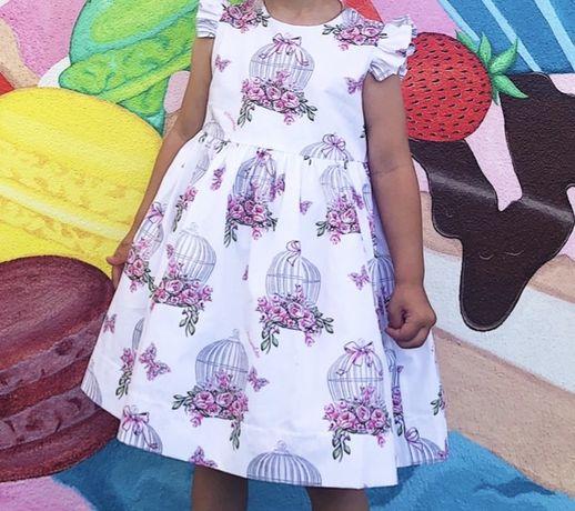 Платье Monnalisa, платье на девочку