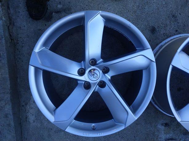 Диски колесные R20 INFINITI QX70 FX KE4091M500