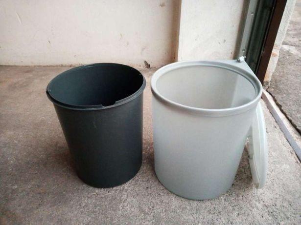 Caixote do Lixo encastravel
