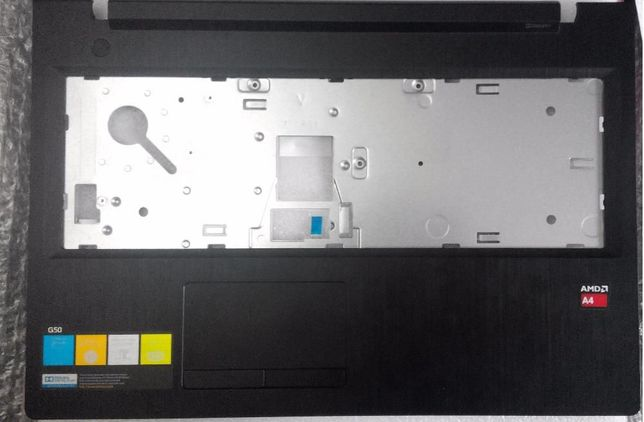Корпусные Lenovo G50-70, Z50-70,  (крышка матрицы, крышка клавиатуры)