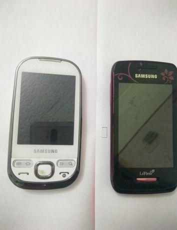 Продам 2 телефона Samsung и 2 IPhone