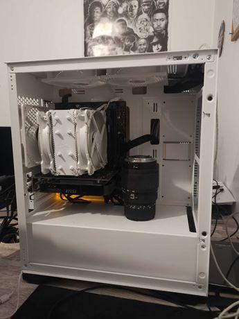 computador gaming i7-9700f gtx 1650 16gb ram