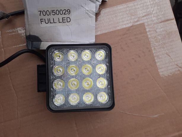 Lampa robocza - Minikoparka JCB - Zamiennik