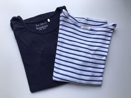Zestaw bluzeczek 9-10 lat