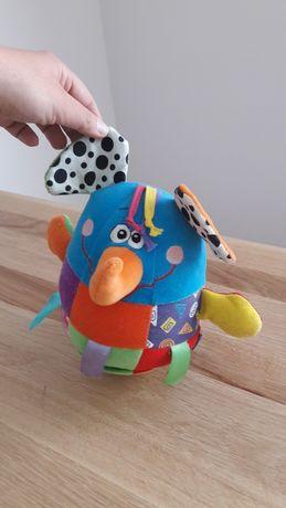 Bańka wstańka zabawka dla dziecka