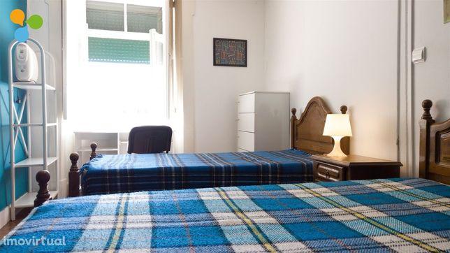 Apartamento T6 duplex - Covilhã