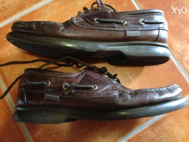 sapatos vela marca Raiders n 43 em bom estado