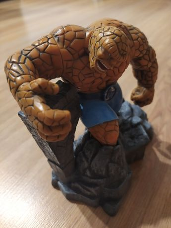 Marvel  Thing z fantastycznej czwórki Ben Grimm figurka ruchoma