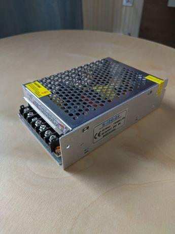 Блок питания RGB ленты 24В, 5А, 120Вт