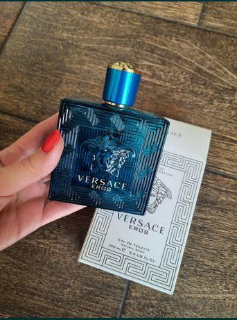 Versace Eros (Оригинал) 100 мл