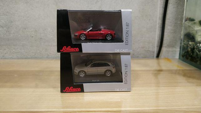 Audi schuco 1/87 1:87