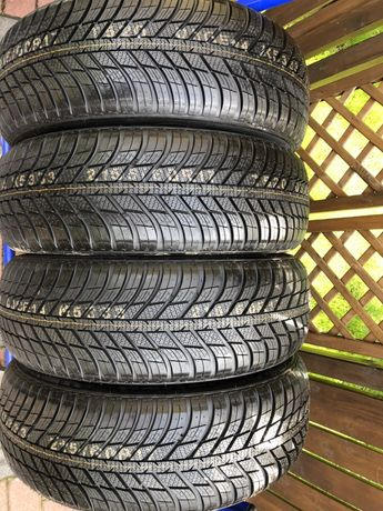 215/60R17 96H Nexen N blue 4Season!!!