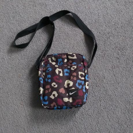 Saszetka - NIKE na ramię torebka mała sportowa