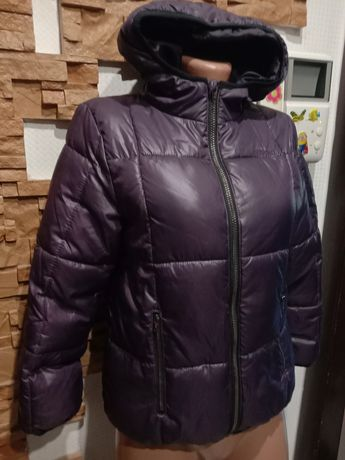 Куртка подросток девочка как новая!