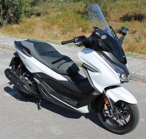Honda Forza 125 ABS - agosto/2020