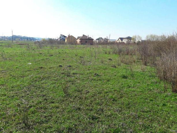 Продаж земельної ділянки с.Зелів