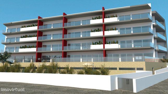 Apartamentos T3 - Piscina - Barbecue - Varandas - 2 Lugares Garagem -