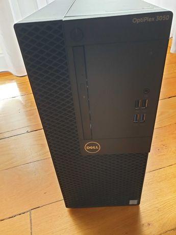 Najtaniej komputer Dell 3050 i3-7100/8ddr4/256ssd/win 10 pro