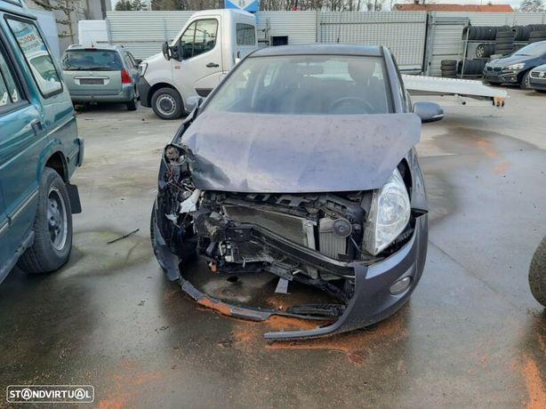 Motor Hyundai i20 i30 ix20 1.6Crdi 116cv D4FB Caixa de Velocidades Arranque Alternador