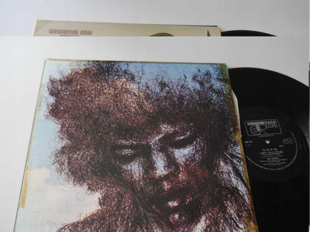 Płyta winylowa - Jimi Hendrix - The cry of love - okazja
