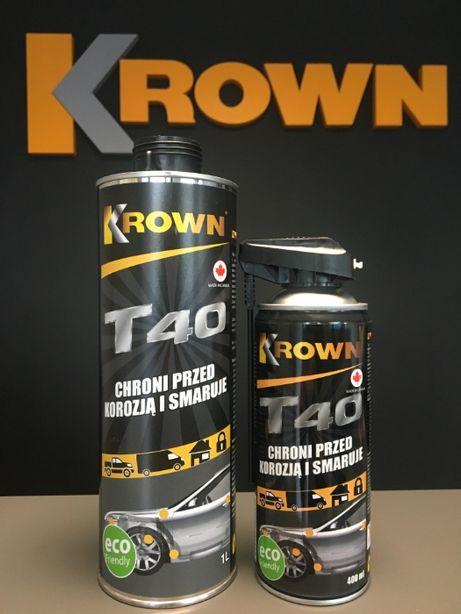Środek do konserwacji Krown T40