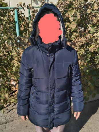 Куртка Зима рост 164