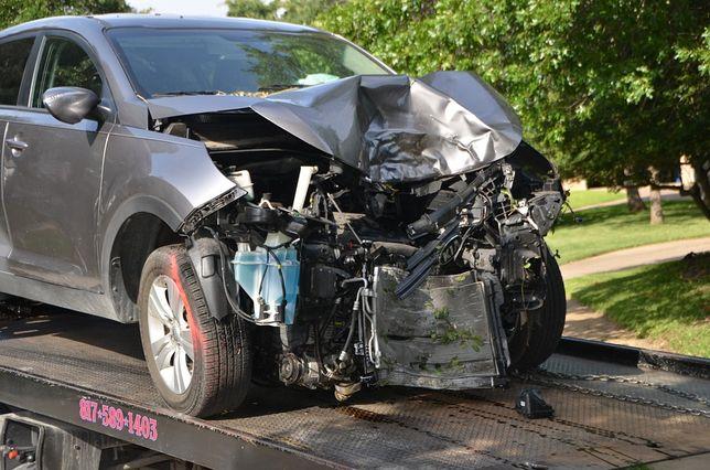 Naprawa Samochodów Powypadkowych - Blacharstwo i Lakiernictwo