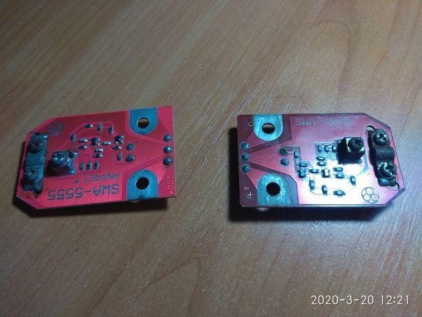 Антенный усилитель ANPREL SWA 5555 и SWA-9999