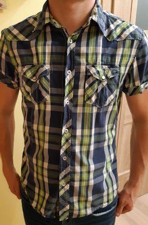 Paka zestaw koszul koszula z krótkim rękawem koszule s