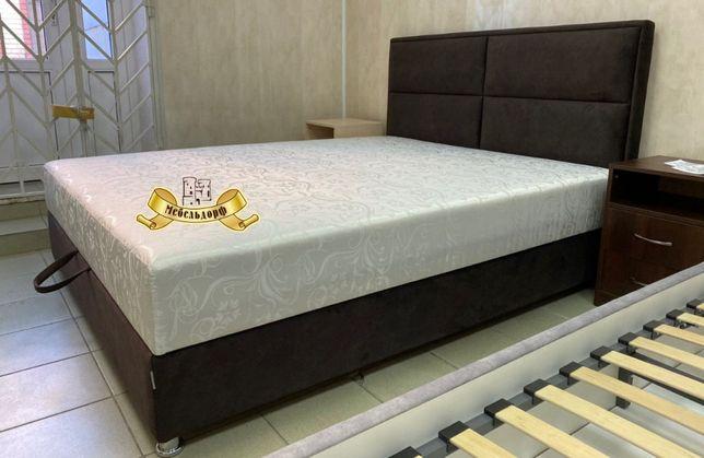 Кровать Сити-3 с матрасом и подъемным механизмом Днепр Акция Наличие