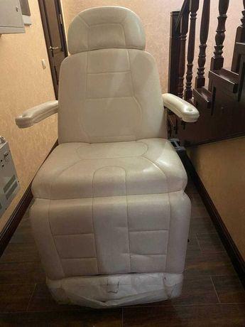 Массажное кресло Gharieni