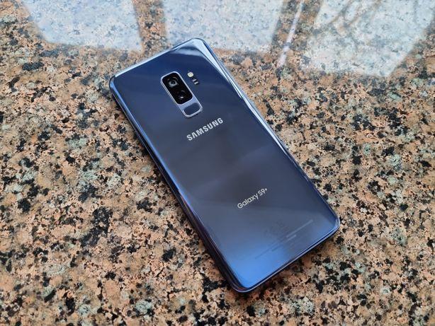 Samsung s9 Plus Galaxy 64Gb Blue 1 Sim