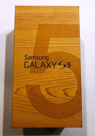 Samsung Galaxy S5 (uszkodzony wyświetlacz) - telefon sprawny
