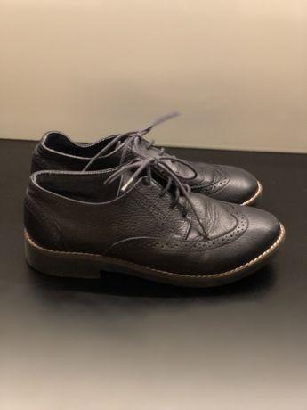 Buty chłopieńce GALOWE ZARA roz 31