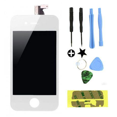 R427 Iphone 4 Lcd - Touch Screen Digitalizador & Ferramentas