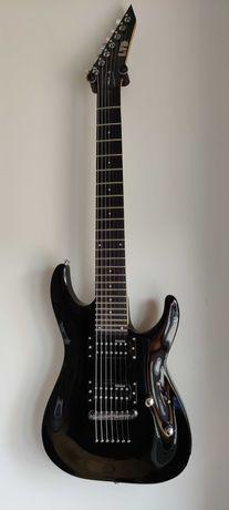 Guitarra 7 cordas LTD