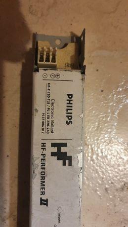 Statecznik HF-P 280 TL5 PHILIPS/ PL-L EII 220-240