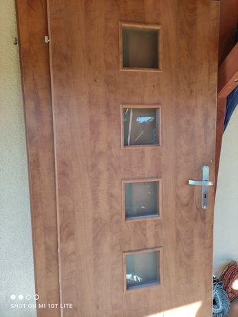 Drzwi przejsciowe