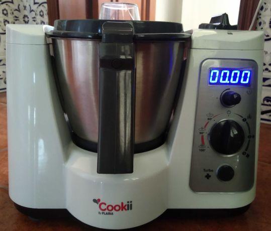 Bimby Cookii Flama Robot Cozinha