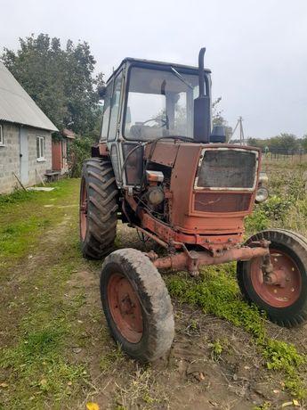 Трактор ЮМЗ продам
